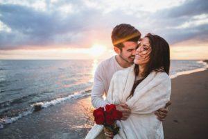 Tâm lý đàn ông khi yêu thật lòng.
